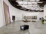Fear Eats the Soul: The Paris Triennale 2012