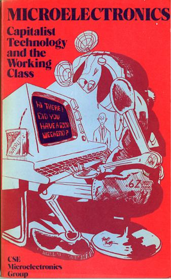 Printed by Blackrose Press (1982). Published by CSE Books. Blackrose's own failure to embrace digital technology undoubtedly contributed to their closure in 1992.
