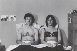 Feelings Are Facts: A Life, by Yvonne Rainer