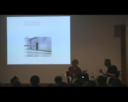 Exhibition Histories Talks: Lucy Lippard – video online