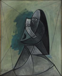Picasso in Palestine: Slideshow