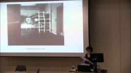 'Artist as Curator' Symposium: 'Display as Practice: Richard Hamilton, Victor Pasmore and their Peers'